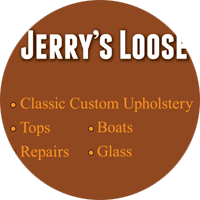 Jerrys Loose Threads