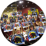 Pinot's Palette - The best Paint and Sip in Buffalo and Western New York